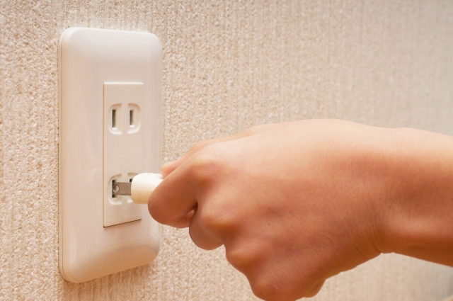 節約プロの節電方法