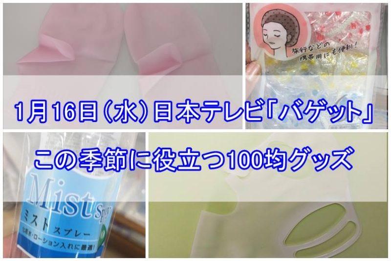 100円グッズプロ 100均通
